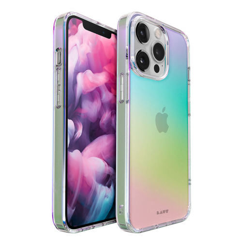 Laut Holo Case for Apple iPhone 13 Pro Max (6.7) - Pearl