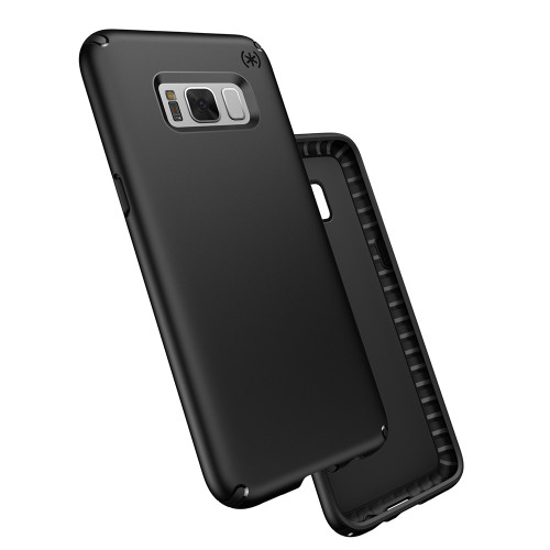 Samsung Galaxy S8 Plus Speck Products Presidio Case - Black And Black