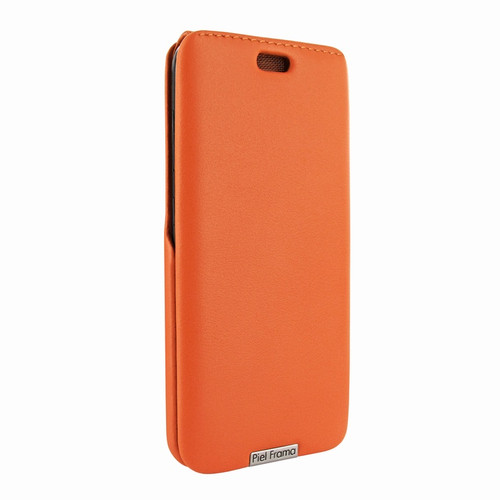 Piel Frama 785 Orange iMagnum Leather Case for Samsung Galaxy S8 Plus