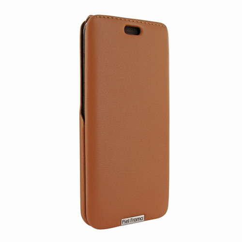 Piel Frama 784 Tan iMagnum Leather Case for Samsung Galaxy S8