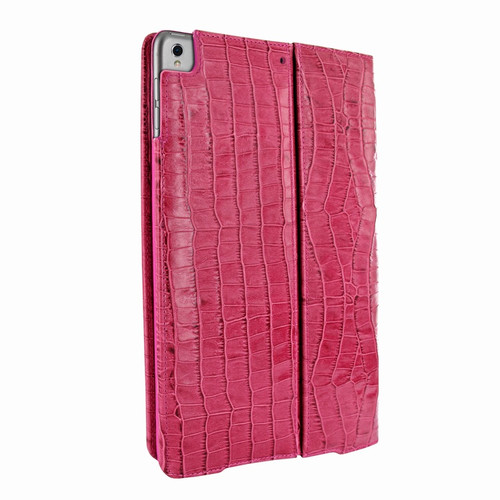 Piel Frama 786 Pink Crocodile Cinema Magnetic Leather Case for Apple iPad Pro 10.5""