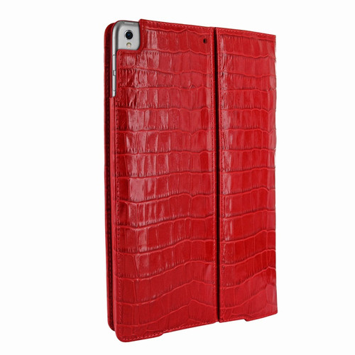 "Piel Frama 789 Red Crocodile Cinema Magnetic Leather Case for Apple iPad Pro 12.9"" (2017)"