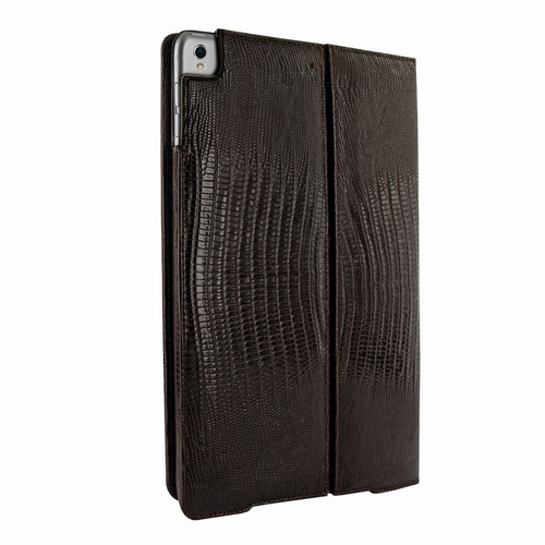 "Piel Frama 789 Brown Lizard Cinema Magnetic Leather Case for Apple iPad Pro 12.9"" (2017)"