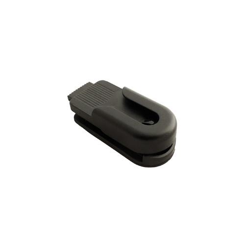 Replacement Black Belt Clip V.2 for Piel Frama Leather Cases - Current