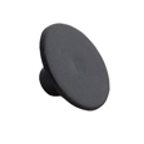 Replacement Black Plastic Plug for Piel Frama Leather Cases