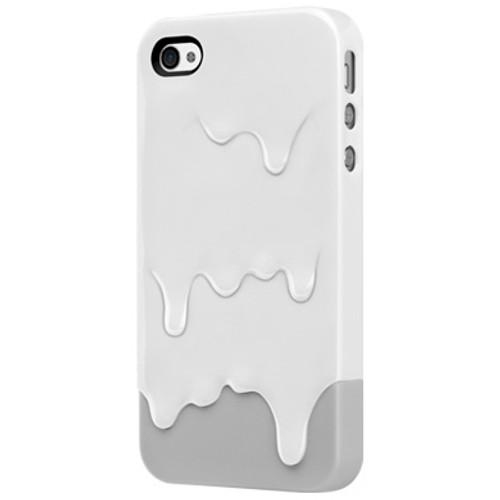 SwitchEasy Vanilla Melt Hard Case for Apple iPhone 4 / 4S - 126764
