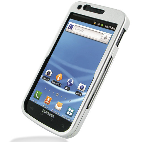 PDair Aluminum Case for Samsung Galaxy S II (T-Mobile)