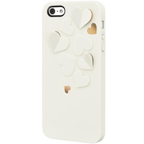 SwitchEasy PureLove KIRIGAMI Hard Case for Apple iPhone 5