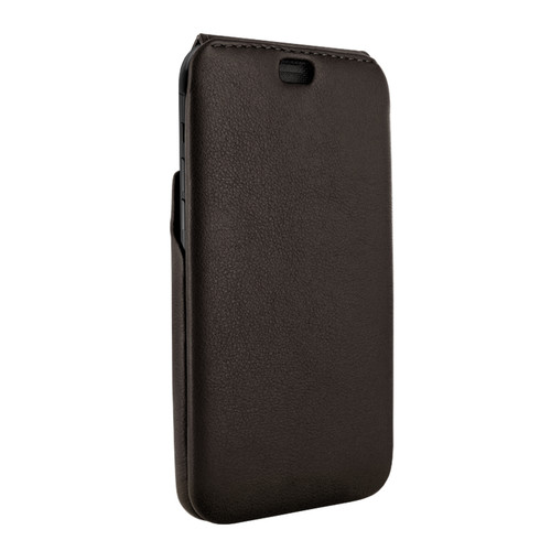 Piel Frama 815 Brown iMagnum Leather Case for Apple iPhone Xr