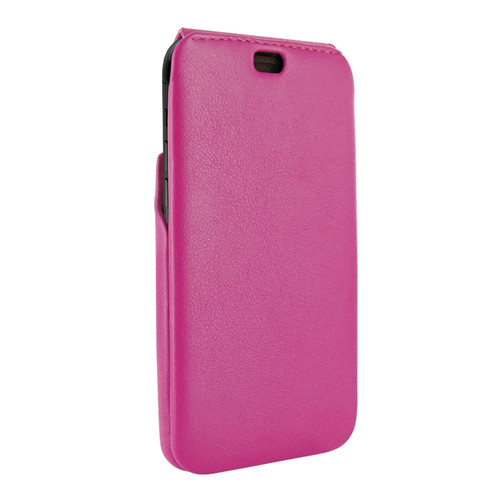Piel Frama 815 Pink iMagnum Leather Case for Apple iPhone Xr