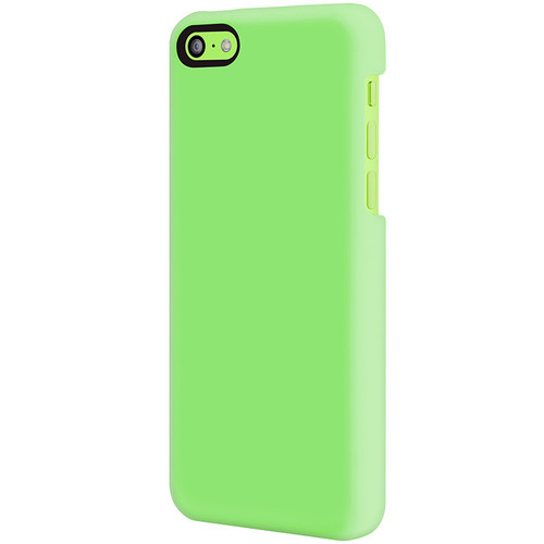 SwitchEasy Green ND Slim Case for Apple iPhone 5C - 134226