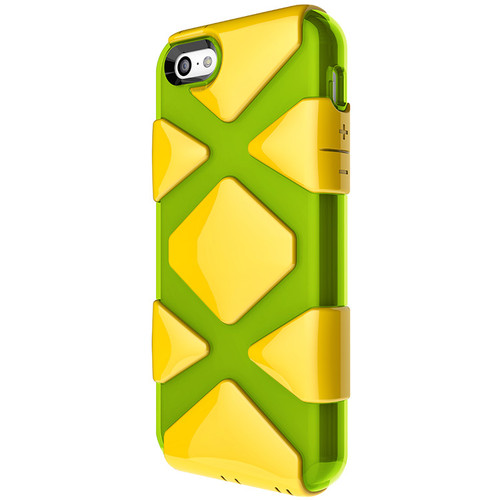 SwitchEasy Yellow HERO Case for Apple iPhone 5C - 134271
