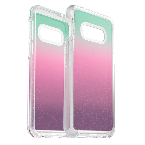 Otterbox - Symmetry Clear Case for Samsung Galaxy S10e  - Gradient Energy