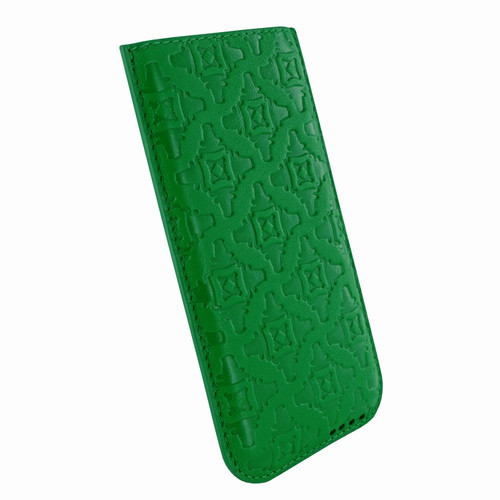 Piel Frama 680 Green Pull Case for Apple iPhone 6 / 6S / 7