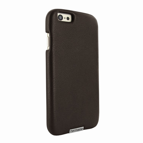 Piel Frama 683 Brown FramaGrip Leather Case for Apple iPhone 6 / 6S