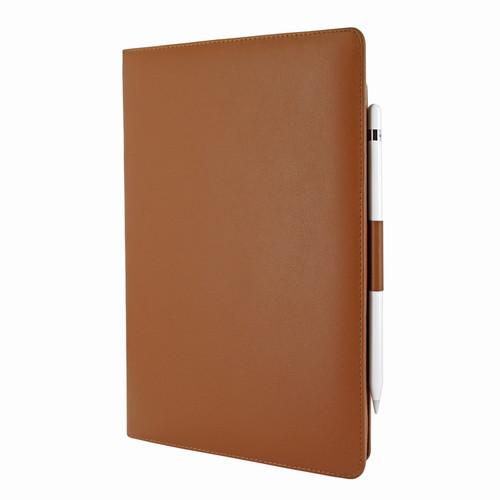 Piel Frama 823 Tan Cinema Magnetic Leather Case for Apple iPad Air (2019)