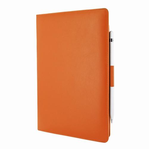 Piel Frama 823 Orange Cinema Magnetic Leather Case for Apple iPad Air (2019)