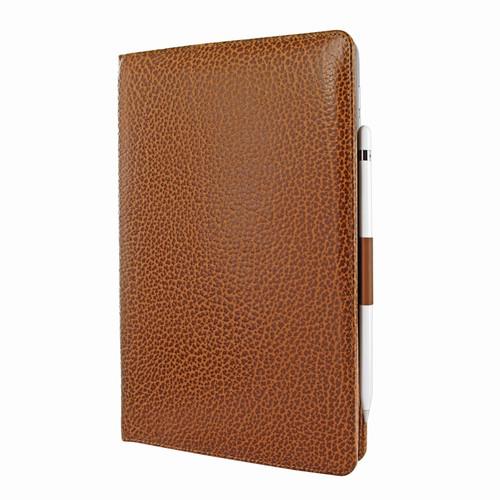 Piel Frama 823 Tan Karabu Cinema Magnetic Leather Case for Apple iPad Air (2019)