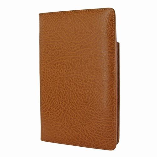 Piel Frama 825 Tan Karabu Cinema Magnetic Leather Case for Apple iPad mini (2019)