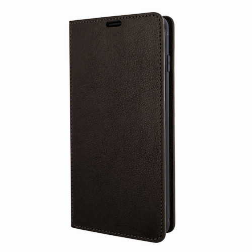 Piel Frama 821 Brown FramaSlimCards Leather Case for Samsung Galaxy S10 Plus
