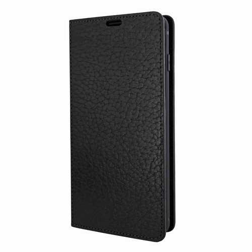 Piel Frama 821 Black Karabu FramaSlimCards Leather Case for Samsung Galaxy S10 Plus