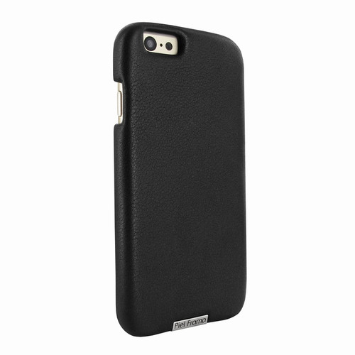 Piel Frama 693 Black FramaGrip Leather Case for Apple iPhone 6 Plus / 6S Plus