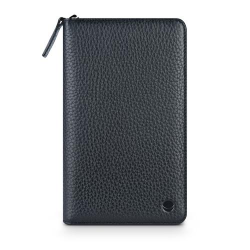 Beyza Black Wallet L Universal