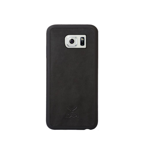 Mapi Black Snap-on Case for Samsung Galaxy S6 Edge