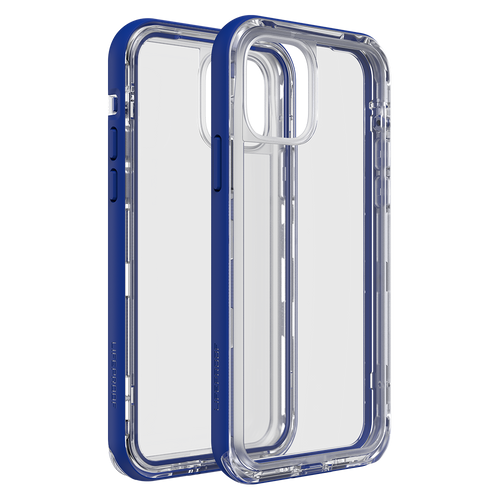 Lifeproof - Next Case for Apple iPhone 11 Pro - Blueberry Frost
