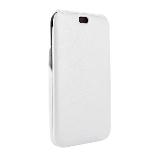 Piel Frama 834 White iMagnum Leather Case for Apple iPhone 11 Pro Max