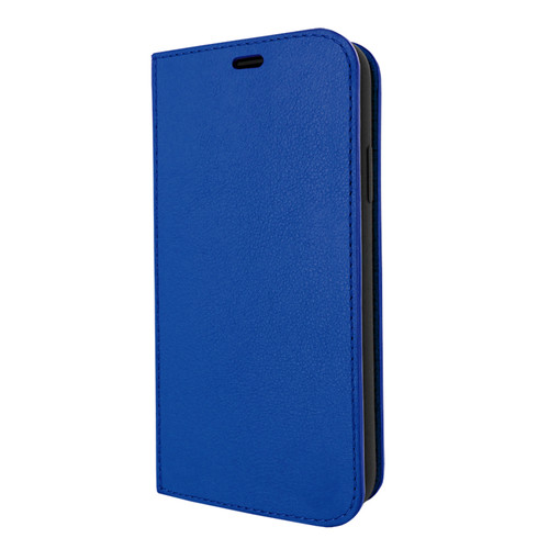 Piel Frama 836 Blue FramaSlimCards Leather Case for Apple iPhone 11 Pro Max