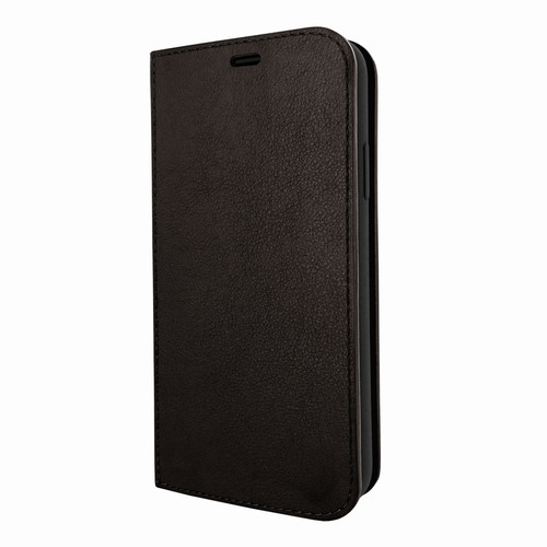 Piel Frama 836 Brown FramaSlimCards Leather Case for Apple iPhone 11 Pro Max