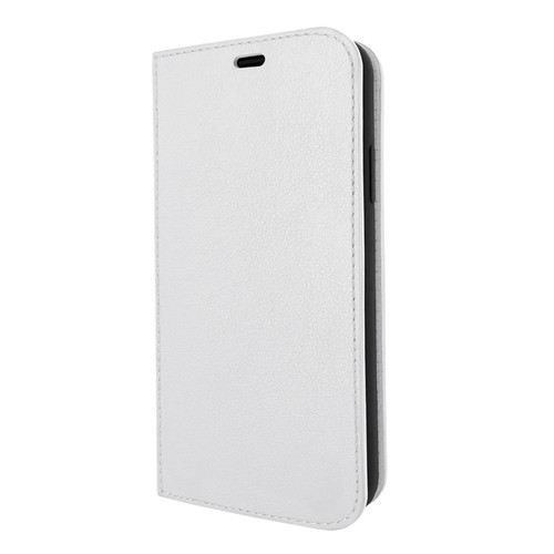 Piel Frama 836 White FramaSlimCards Leather Case for Apple iPhone 11 Pro Max