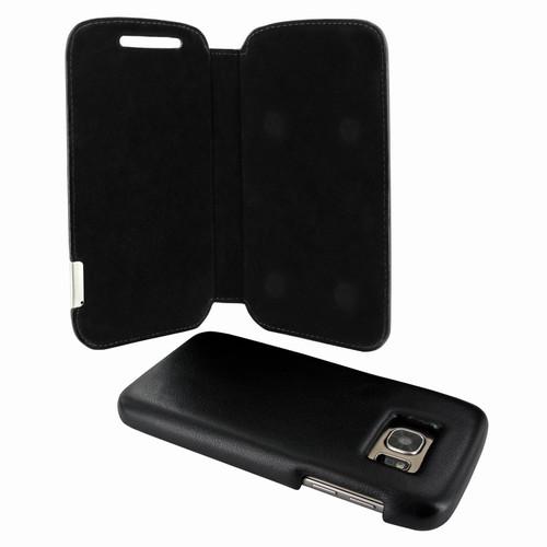 Piel Frama 742 Black FramaSlimMagnum Leather Case for Samsung Galaxy S7
