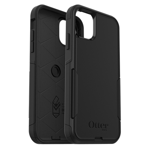 Otterbox - Commuter Case for Apple iPhone 11 - Black