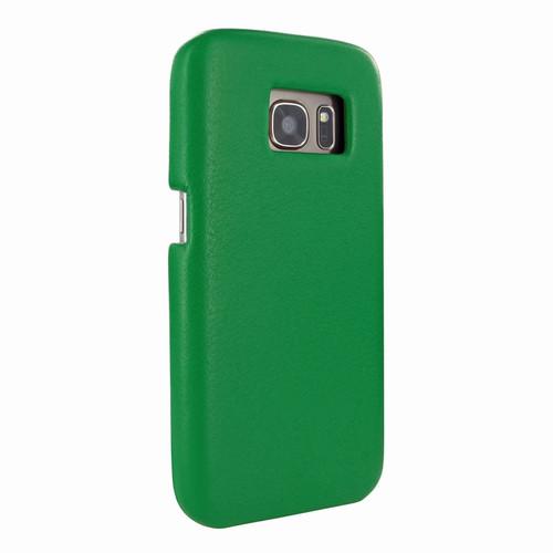 Piel Frama 743 Green FramaGrip Leather Case for Samsung Galaxy S7