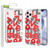 Airium Love Me Fusion Protector Case for Apple iPhone 12 (6.1) - Red
