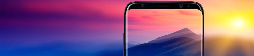 Samsung Galaxy S8 Plus Cases
