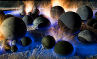 Outdoor Fire Elements