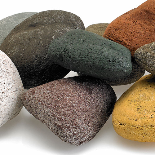 Beach Pebble Lite Stones