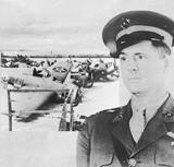 Billy Bad Ass – Major Henry Talmage Elrod