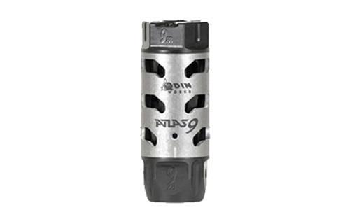 Odin 9mm Atlas Comp 1/2-28