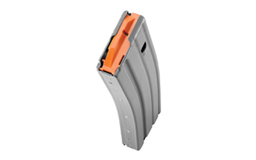 Mag Duramag 30rd 5.56 Alum Gry - MGDM3023002178CPD