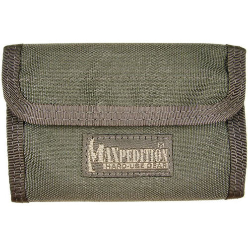 Maxpedition Spartan Wallet Fg