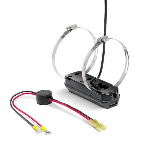 Humminbird XTM 9 HW MDI T Trolling Motor Transducer