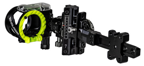 CBE Engage Hybrid Bow Sight 3 Pin LH .019