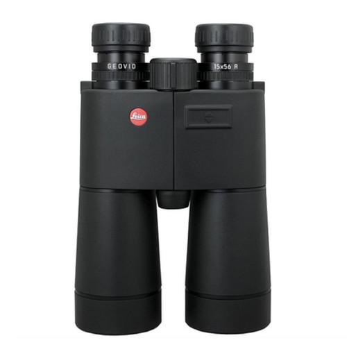 Leica 15x56 Geovid-R - Yards With EHR