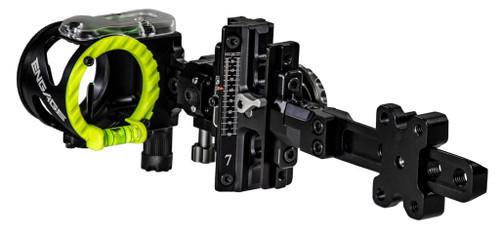CBE Engage Hybrid Bow Sight 1 Pin RH .010