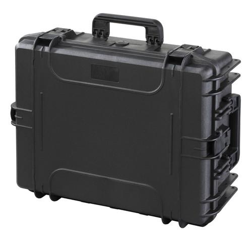 Plastica MAX540H245STR Wtrprf Case 23.78inx18.62inx11.14inH