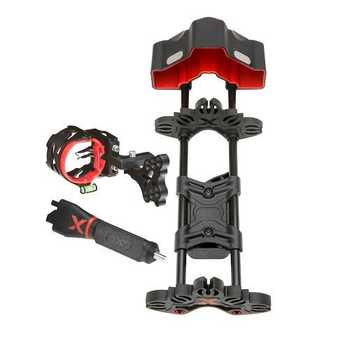 Archer Xtreme Head Hunter Pro Pak Bow Sight PB30B